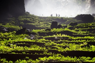 Quảng Bình top 4 những điểm đến hấp dẫn nhất Việt Nam